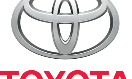 Toyota bags ten gold awards for quality