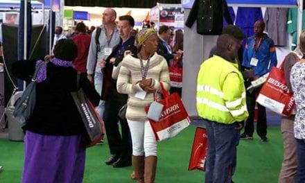 Industry leaders on board for A-OSH Expo