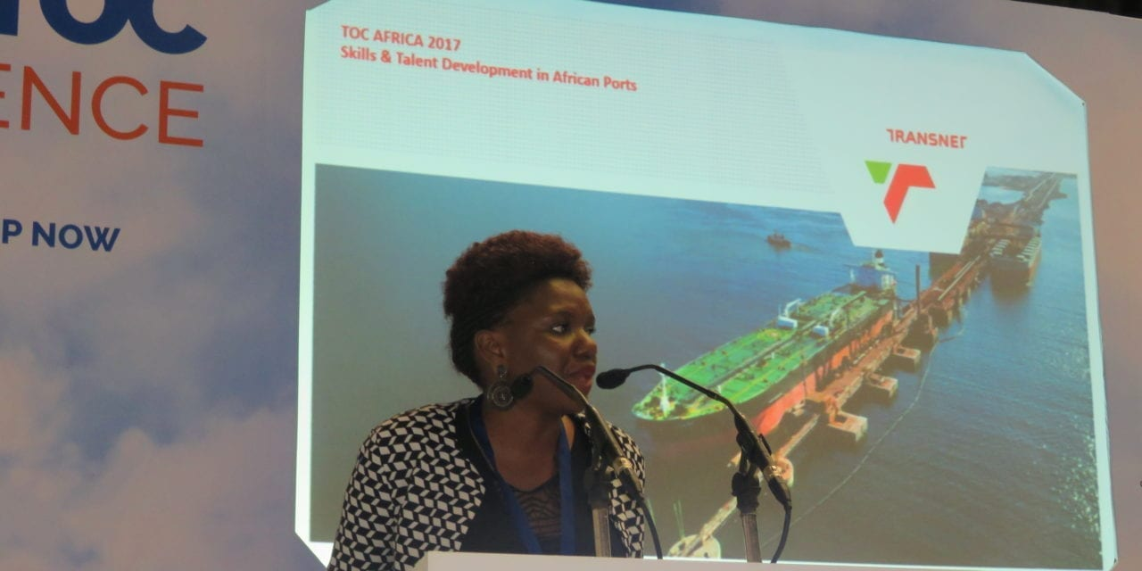 African ports called to invest in training and technology