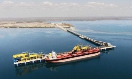 AfDB signs $300 million agreement for Nacala Corridor development