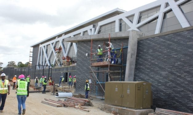 Plettenberg Bay project boosts informal sector
