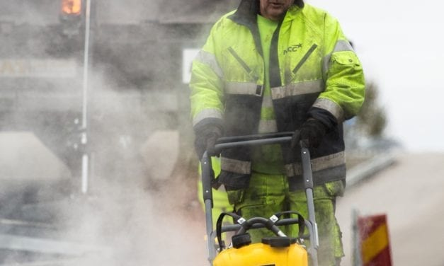 Atlas Copco to handover concrete and compaction business to Husqvarna Group