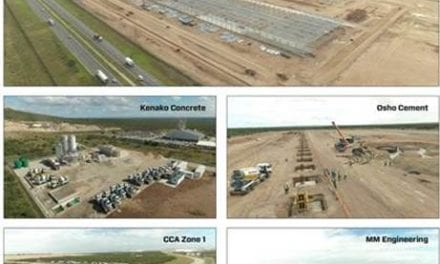 Coega kicks off the new year with projects valued at R12 billion