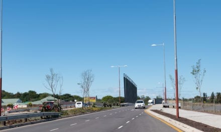 M41 Bridge upgrade completed in eThekwini
