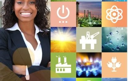 Bringing women to the forefront of Energy in Africa