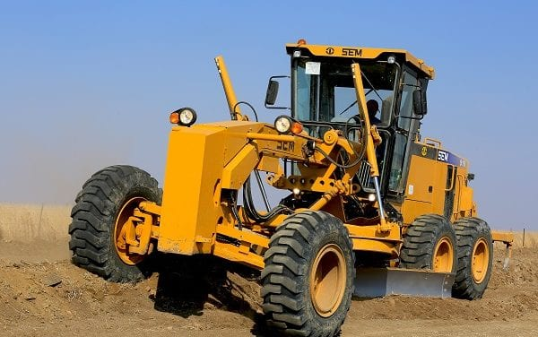 Earthmoving quality at the best price