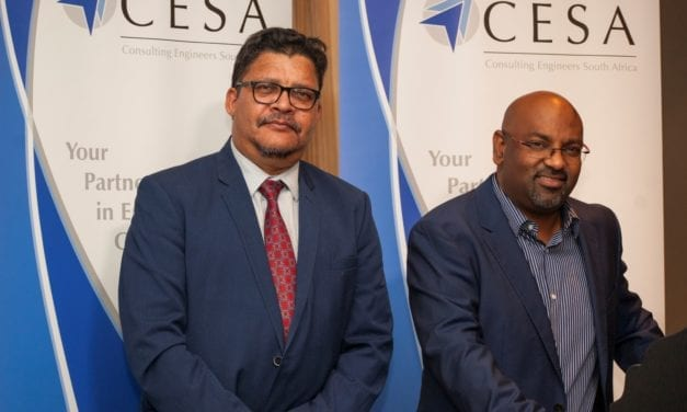 CESA focuses on effective ethical leadership