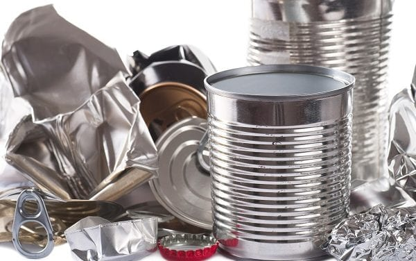 Here's why recycling your metals matter