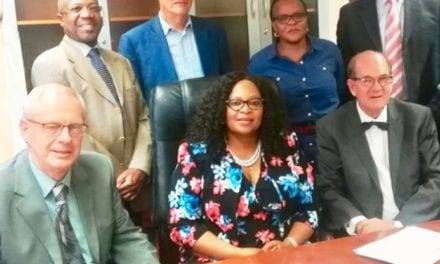 Civil engineers sit down with government to tackle Western Cape water crisis