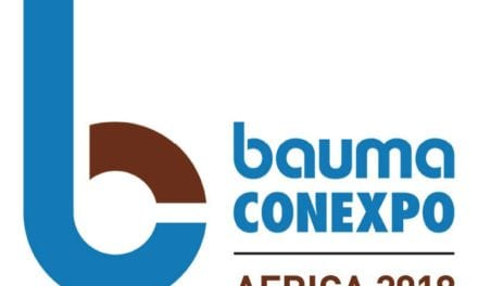 The countdown to Bauma Conexpo Africa begins