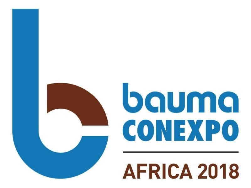 The countdown to Bauma Conexpo Africa begins