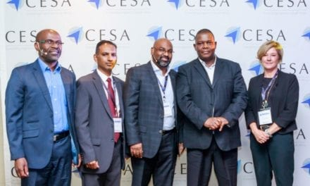 CESA Infrastructure Indaba Day 1– Engineering the Future now