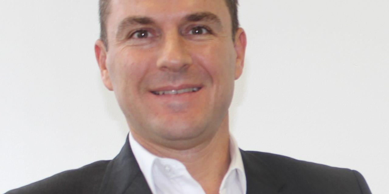 New Managing Principal at the helm of GIBB Capital