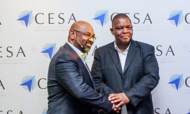 CESA Infrastructure Indaba Day 2 – Stakeholder leadership and collaboration for infrastructure delivery
