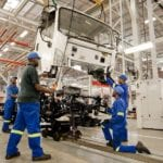 FAW celebrates another milestone in the local truck market