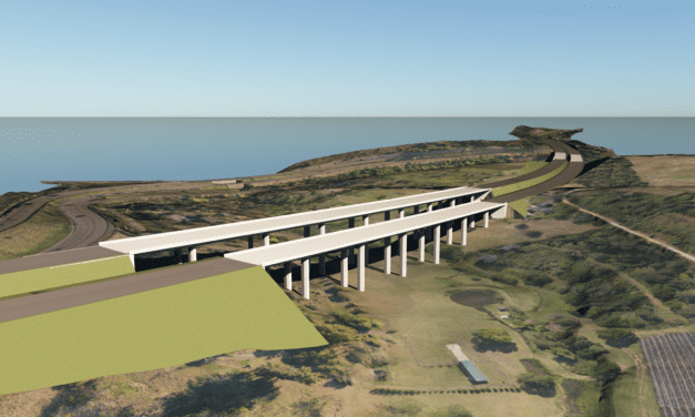 Work starts on N3 corridor's mega makeover