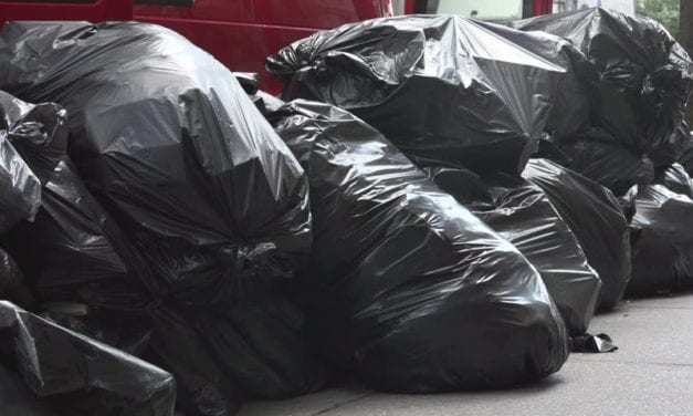 """Pikitup addresses """"unacceptable"""" levels of waste in Johannesburg"""