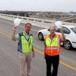 New ramp brings relief to Mt Edgecombe motorists