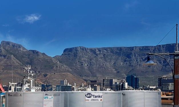 Partnering for Cape desalination success
