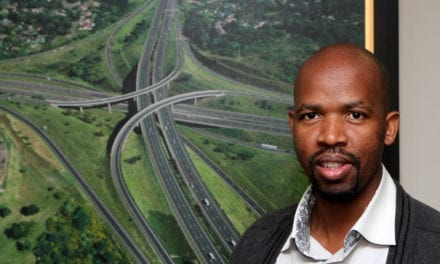 New leader at the helm of Sanral's Eastern region
