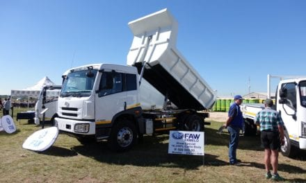 FAW expands Mpumalanga footprint