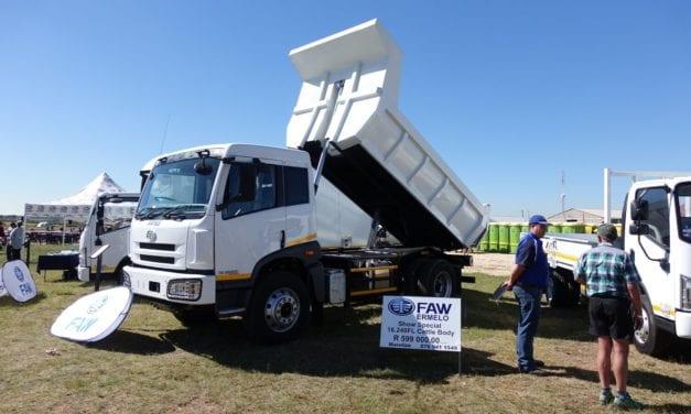 FAW expands Mpumalanga footprint