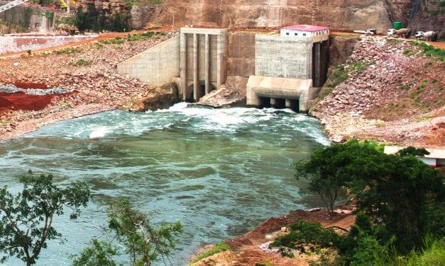 Laúca is now Angola's Largest Hydropower Plant