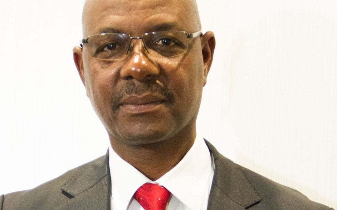 Opinion: Leadership changes bode well for construction industry