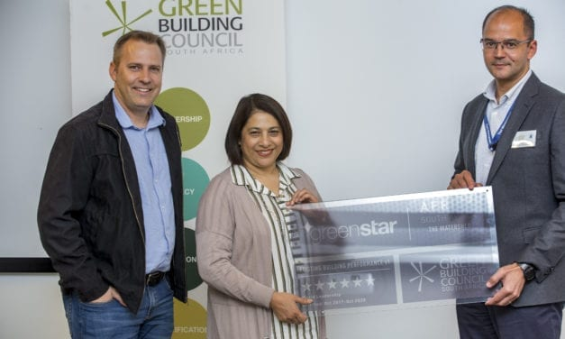 V&A Waterfront cements its commitment to sustainability