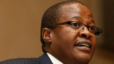 Molefe implicated in Transnet looting