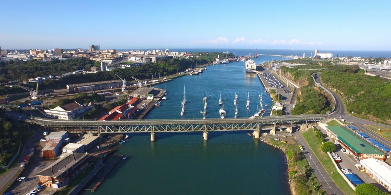 Port of East London expands petroleum footprint
