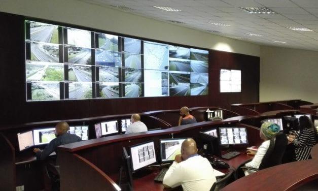 Freeway management system hits KZN