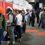 Free training set to stimulate construction industry