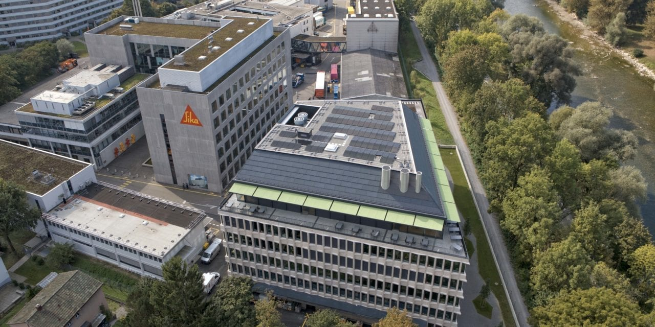 Sika and Saint Gobain come to an agreement