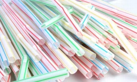 Paper straw solution in the pipeline for Tetra Pak