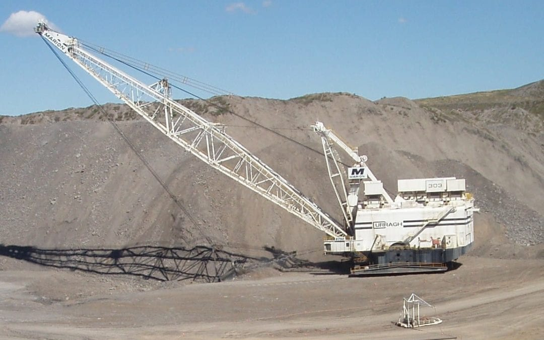 Surface mining association calls for quality input