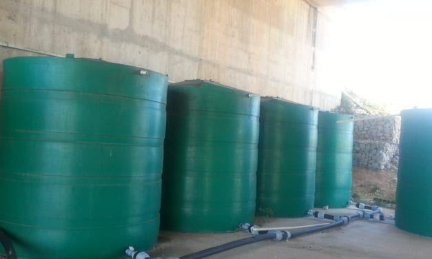 Port of Ngqura plays its part to save water