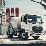 Commercial vehicle market under strain