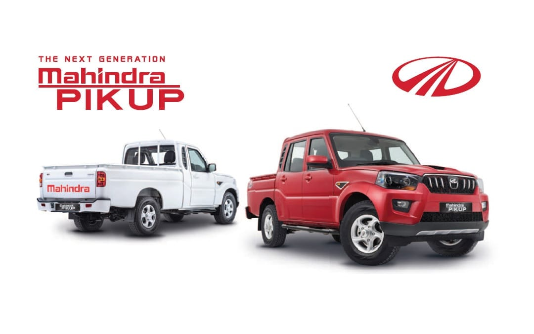 Mahindra opens first assembly plant in SA