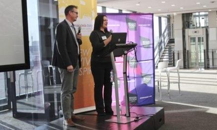 NMB stadium launches Green Hub