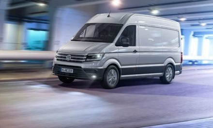 Volkswagen's crafty new courier set to exceed customer expectations