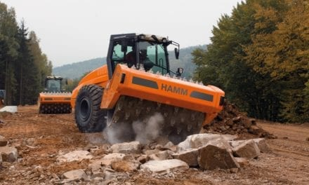 Construction and mining equipment sales rise