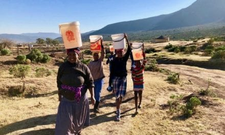 Eastern Cape's R78 million water project fails to deliver