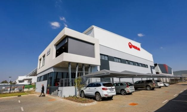 """Veolia Water Technologies reveals new """"Ambitions for Africa"""""""
