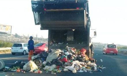 EThekwini's waste woes worsen