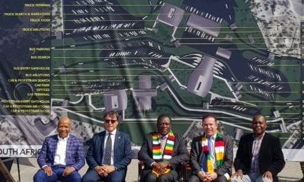 Zimborders Consortium secures billion rand Beitbridge expansion contract