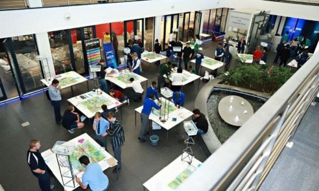 Schools water competition gives learners real world experience