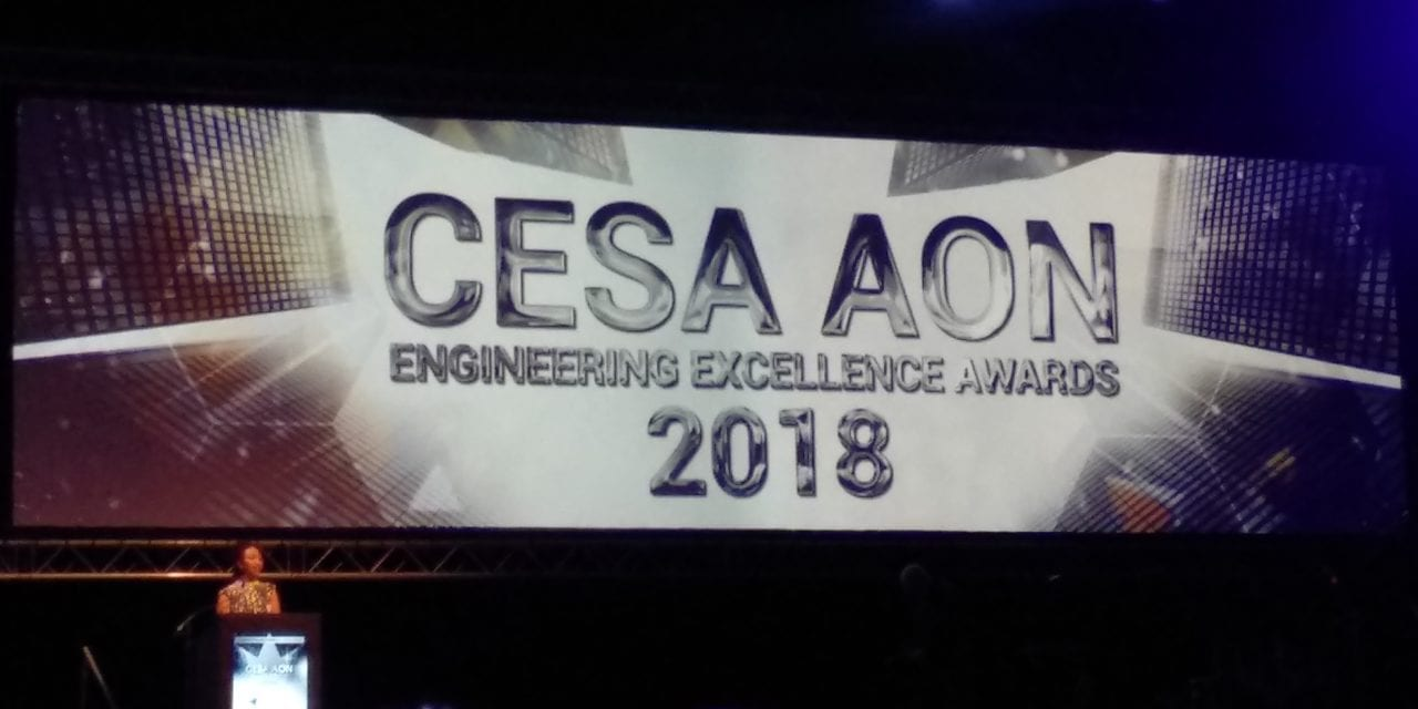 Rewarding engineering excellence