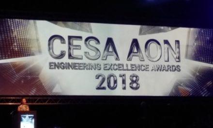 Rewarding engineering excellence
