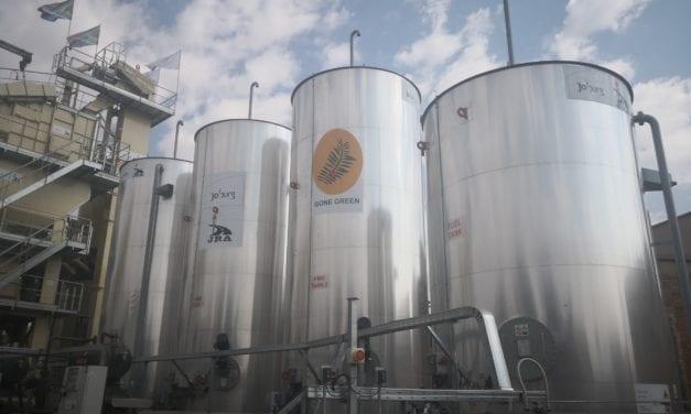 JRA's new asphalt plant set to improve service delivery